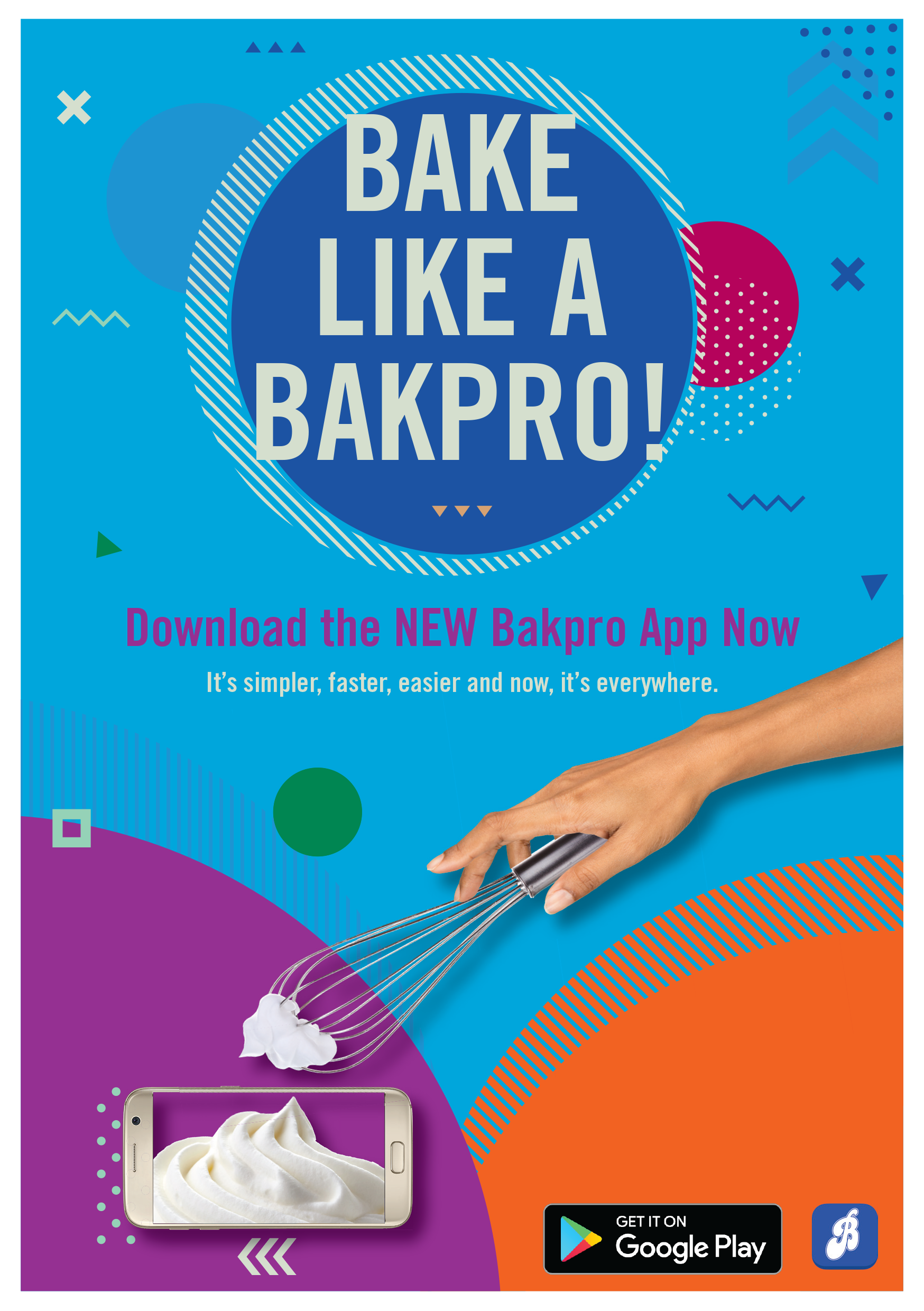 Win Big Cash Prizes with the new Bakpro App! - CLOSED - 99FM