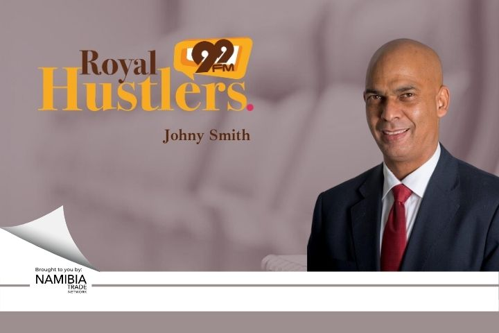 Royal Hustler - Johny Smith