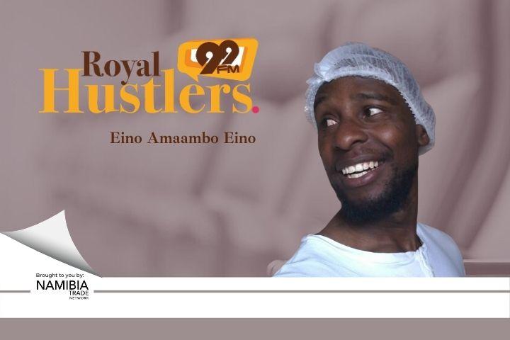 Royal Hustler - Eino Amaambo Eino