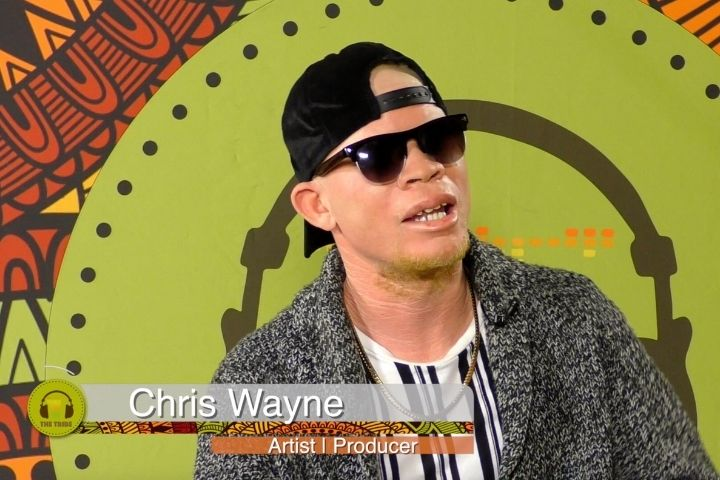 #TheTribeExclusive - Chris Wayne