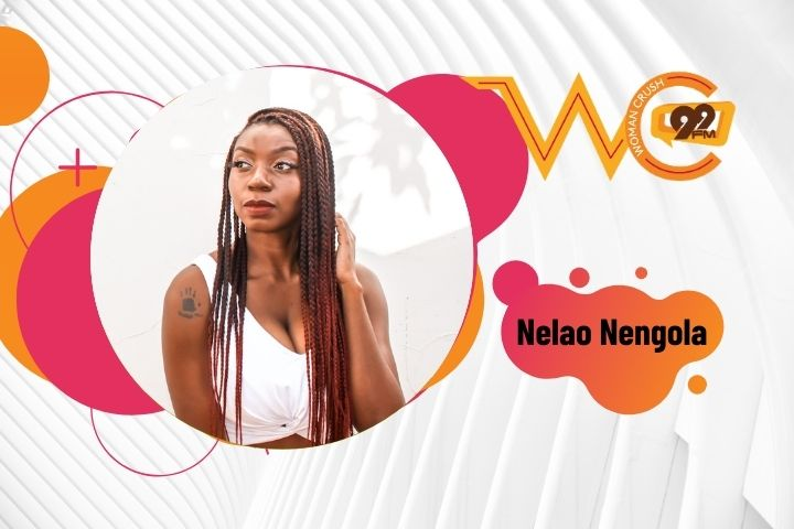 Woman Crush - Nelao Nengola